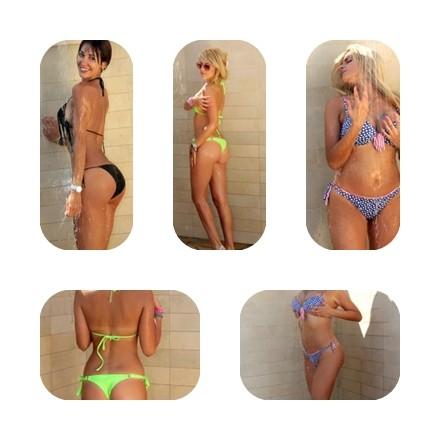 Francesca, Elena, Jennipher,docce,sexy