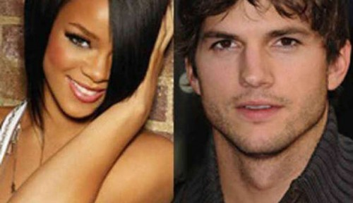 rihanna, sexy, esquire, j.r. smith, ashton kutcher.