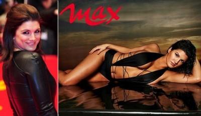 """Gina Carano: """"Il ring mi piace più del sesso"""
