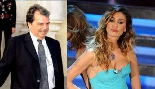 belen, brunetta, showgirl, fornero, nobel