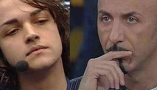 amici, valerio scanu, facebook, luca jurman, professore, talent