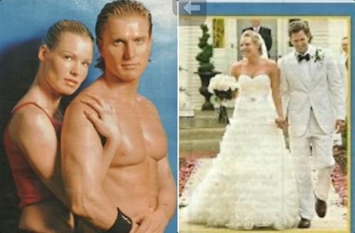 victoria pennington, pasquale laricchia, sam, matrimonio