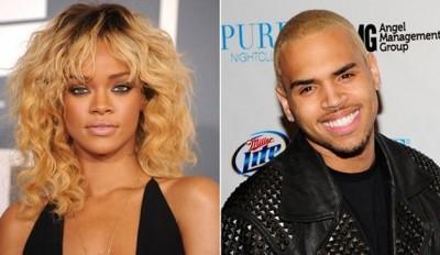 Rihanna e Chris Brown,riaccesa la fiamma