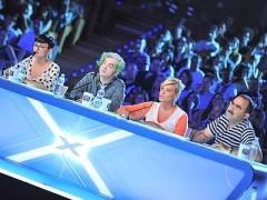 Per, X, Factor, semifinale ,