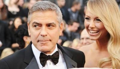 George Clooney,gay,